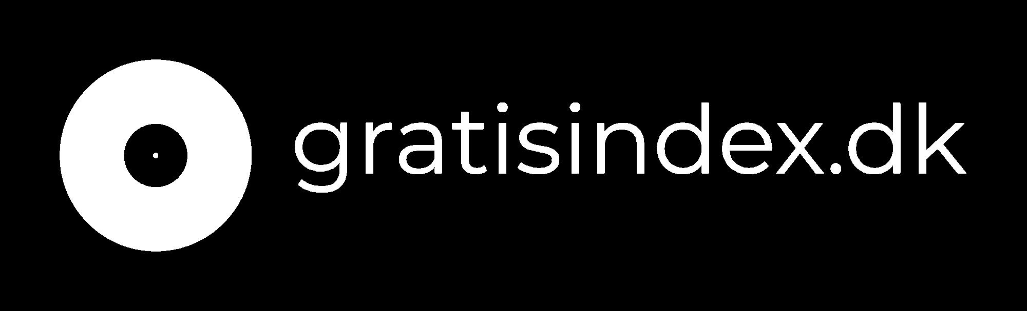 gratisindex.dk logo