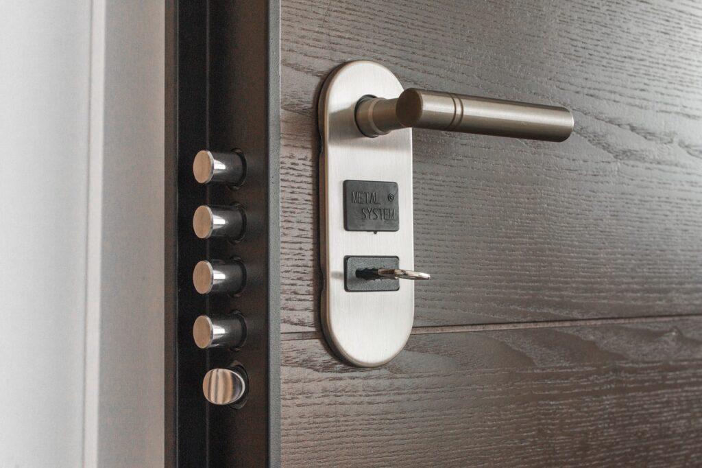 ShobDK.dk: Alt i låseprodukter til de danske hjem