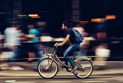 Ladcyklen: Derfor ser vi den overalt i bybilledet