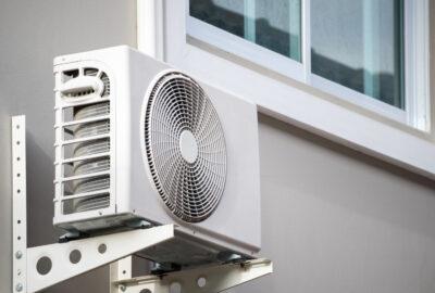 Luft til vand varmepumpe service: Sådan gør du det