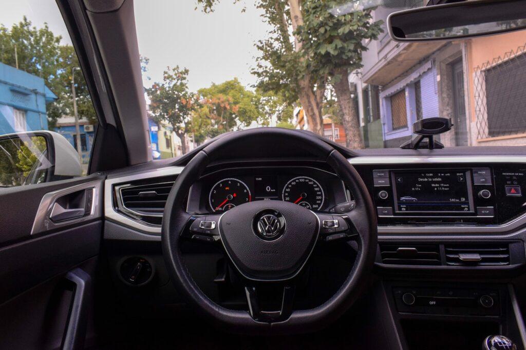 Få fingrene i din drømme VW med leasing