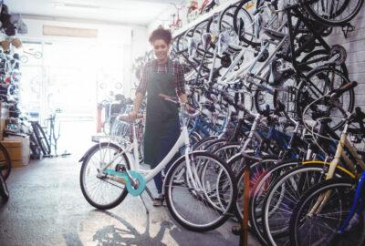 Boxbike.dk:Forhandler af alle typer elcykler