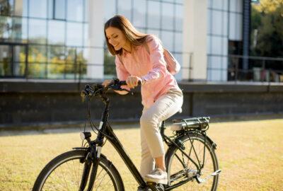 Elcykel eller ej? 5 gode grunde til at købe elcykel